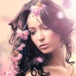 С чего начинается красивая женщина?