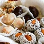 Какие конфеты полезны для здоровья?