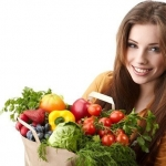 Вегетарианство способствует похудению