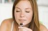 Эфирные масла помогают похудеть