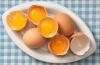 Что полезнее – желток или белок?