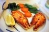Как правильно худеть на рыбной диете
