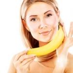 Новая очищающая банановая диета