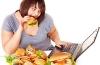От каких заболеваний человек набирает лишний вес