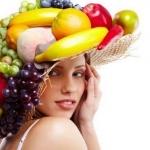 Один из способов похудеть — кушать фрукты