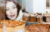 Питание: стройность зимой без отказа от жиров
