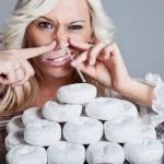 Стали ли вы пищевым наркоманом?