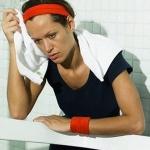 Интенсивные тренировки не всегда помогают с похудением