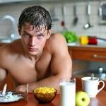 Как начать меньше есть?