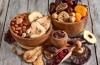 Очищение организма: польза диеты на сухофруктах