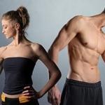 Как худеют мужчины и женщины