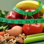 Три продукта, которые мешают похудеть