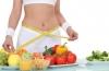 Какую диету выбрать, чтобы подтянуть живот