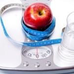 Как удержать вес?