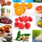 Пунктирная диета — легкий способ сбросить лишние килограммы