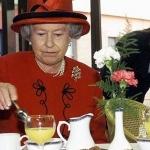 Диета английской королевы
