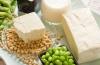 Диетическое питание: маргарин и соя