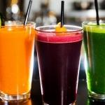 Натуральный сок для контроля аппетита