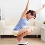Полезные привычки в борьбе за стройность
