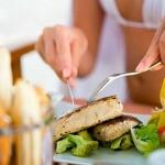 Три преимущества белковой диеты