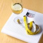 Сочетается ли диета с алкоголем?