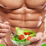 Правильная диета для мужчин