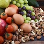 Продукты для похудения с низким гликемическим индексом