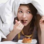 Три причины, по которым постоянно хочется есть