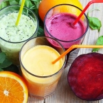 Рациональное питание без подсчёта калорий