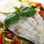 Медицинская диета: готовим на пару
