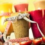 3 лучших коктейля для быстрого снижения веса