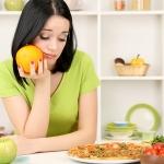 Уменьшение аппетита ради похудения
