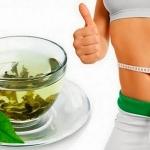 Чай для похудения: завариваем сами