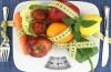 Диета на продуктах с отрицательной калорийностью