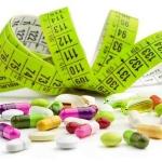 Современные средства для похудения