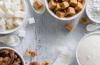 Сахар в продуктах: чем можно его заменить?