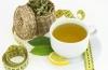 Зеленый чай во время диеты