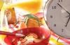 Грелин: правильный завтрак для потери веса.