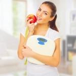 Как сохранить результат после похудения