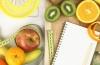 Подборка фруктов для похудения