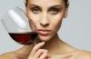 Вино борется с лишним весом?
