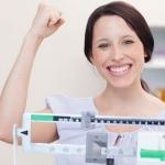 Привычки, позволяющие сохранять вес на одном уровне
