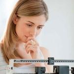 Почему не удается похудеть?