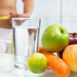 Кратковременное изменение диеты способно приводить к обратным результатам
