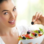 Правильное питание — самая верная диета