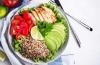 Правильное питание. Плавный переход или кардинальная смена рациона?