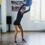Интервальные тренировки помогут расстаться с лишним весом
