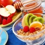 Правильное питание – отсутствие диет и болезней