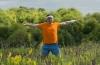 Способ похудеть … прямо из леса