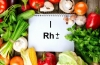 Диета в соответствии с группой крови — новый способ питания для групп А и В